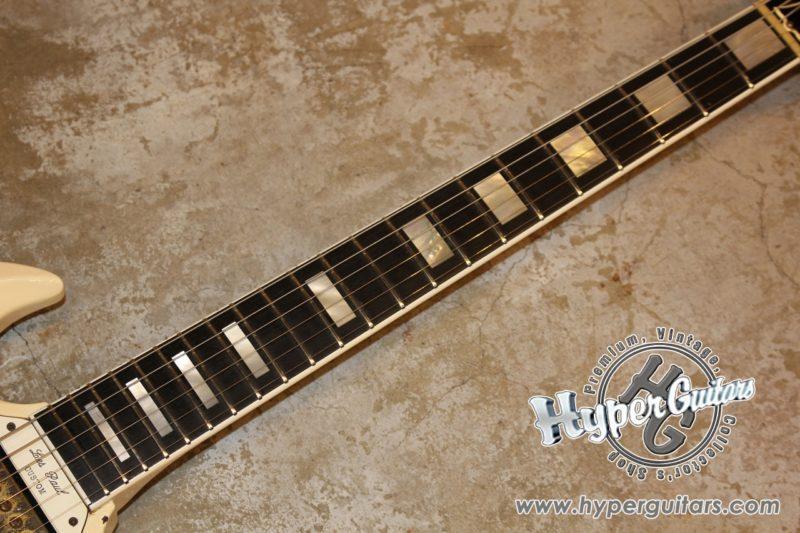 Gibson '61 Les Paul SG Custom w/Bigsby