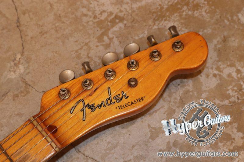 Fender '52 Telecaster