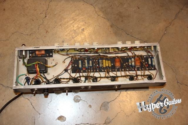 Fender '61 Tremolux Amp