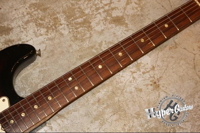 Fender '68 Stratocaster