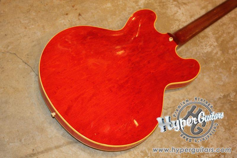 Gibson '61 ES-335TDC
