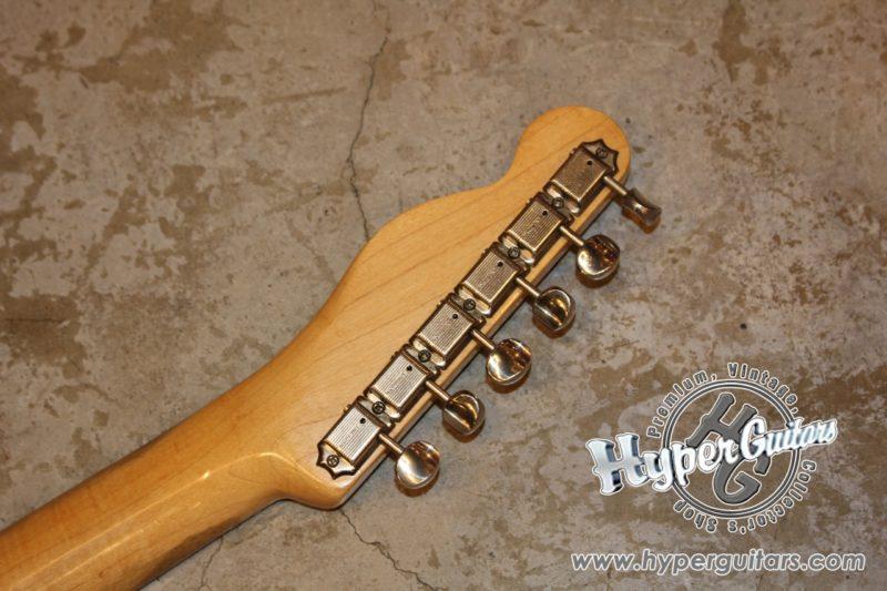 Fender '62 Custom Telecaster