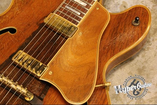 Gibson '70 Crest Gold