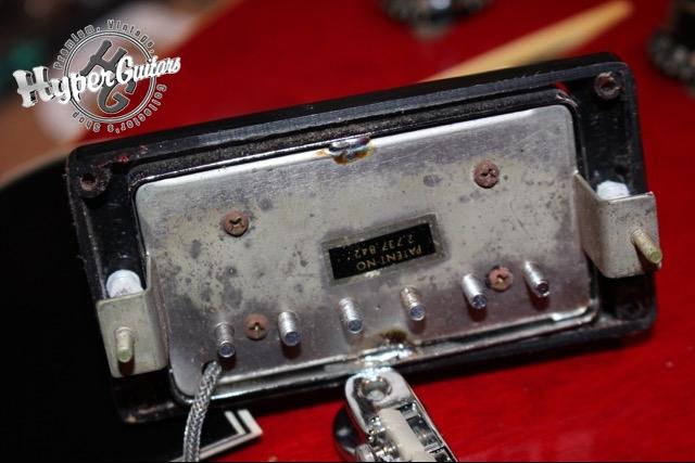 Gibson '67 Trini Lopez Model
