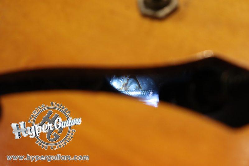 Epiphone '65 Rivoli Bass