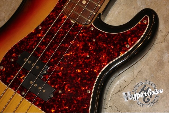 Fender '73 Precision Bass