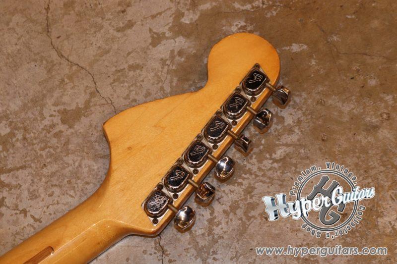 Fender '73 Stratocaster