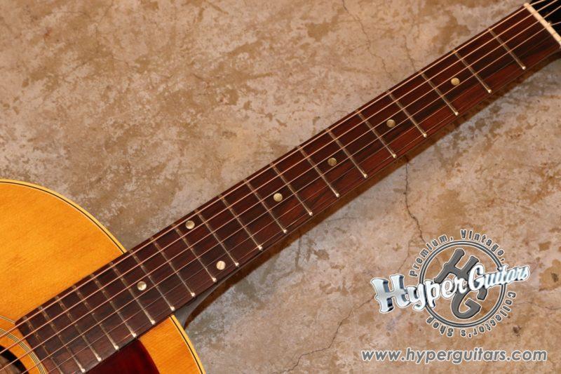 Gibson '64 J-50