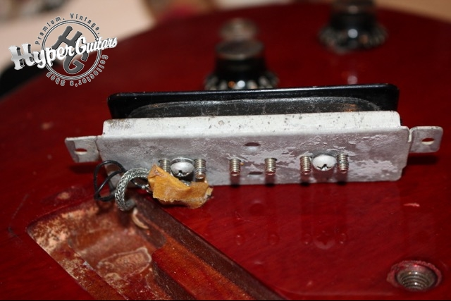 Epiphone '61 Coronet