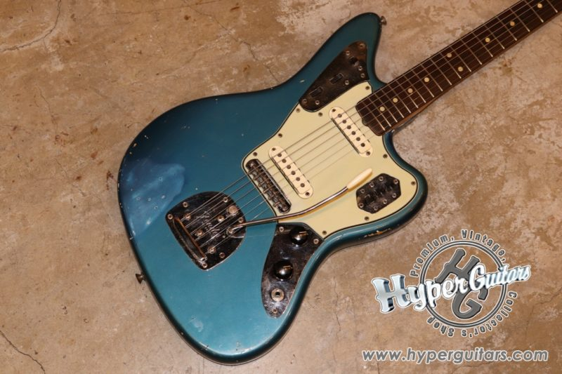 Fender '65 Jaguar