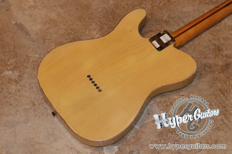 Fender '53 Telecaster