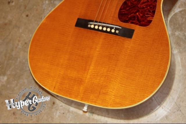 Gibson '51 LG-3