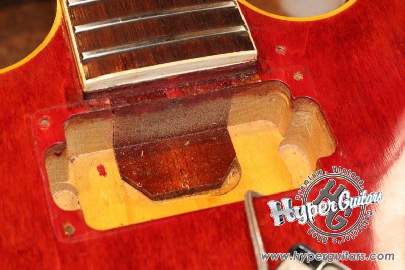 Gibson '68 Trini Lopez Model