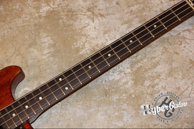 Gibson '60 EB-0