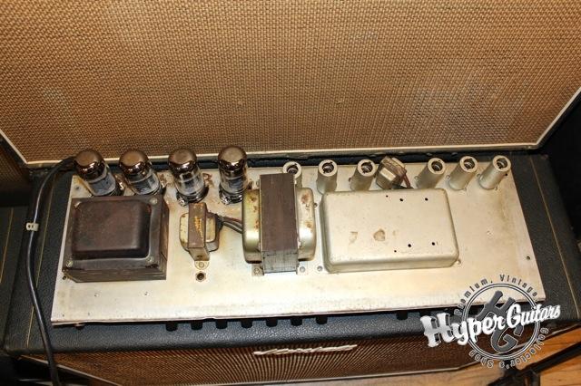 Fender '66 Twin Reverb