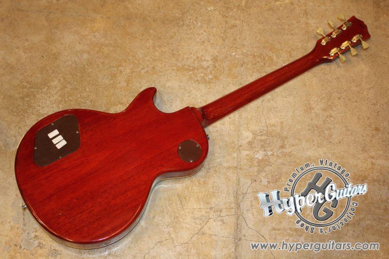 Gibson 50's Les Paul Conversion