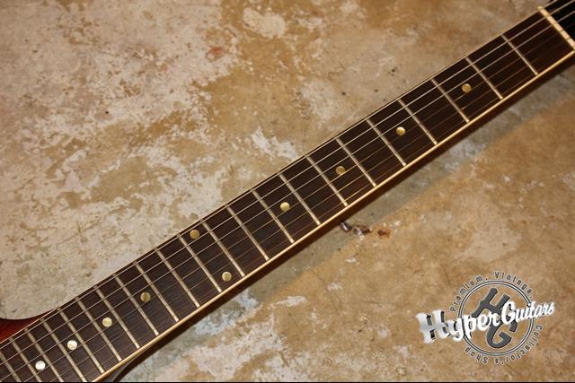 Gibson '64 Firebird III