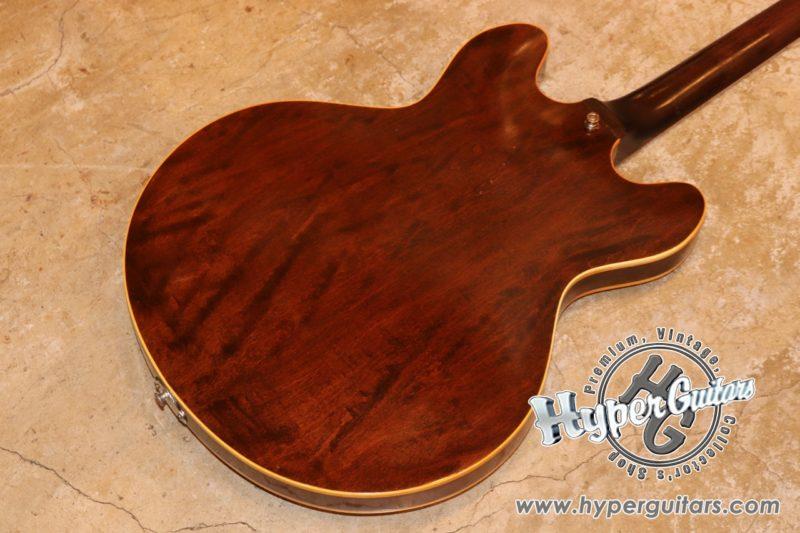 Gibson '71 ES-335TD