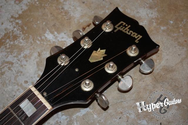 Gibson '72 SG Deluxe