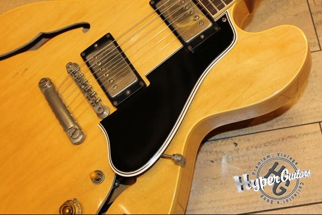 Gibson '59 ES-335TDN