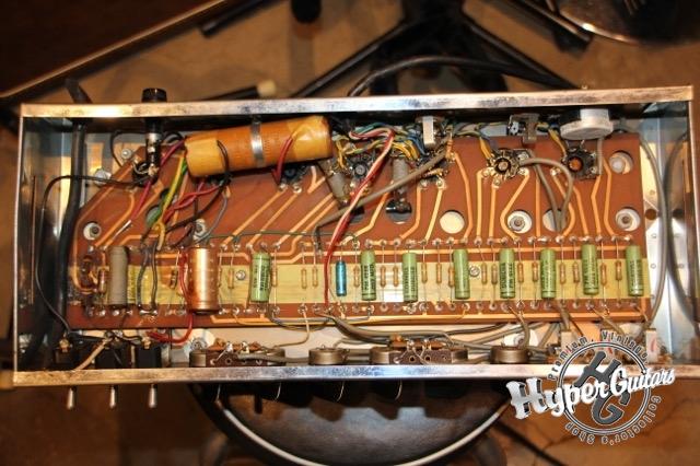 Ampeg '66 B-15-N