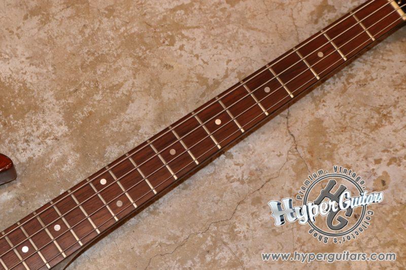 Gibson '77 EB-III