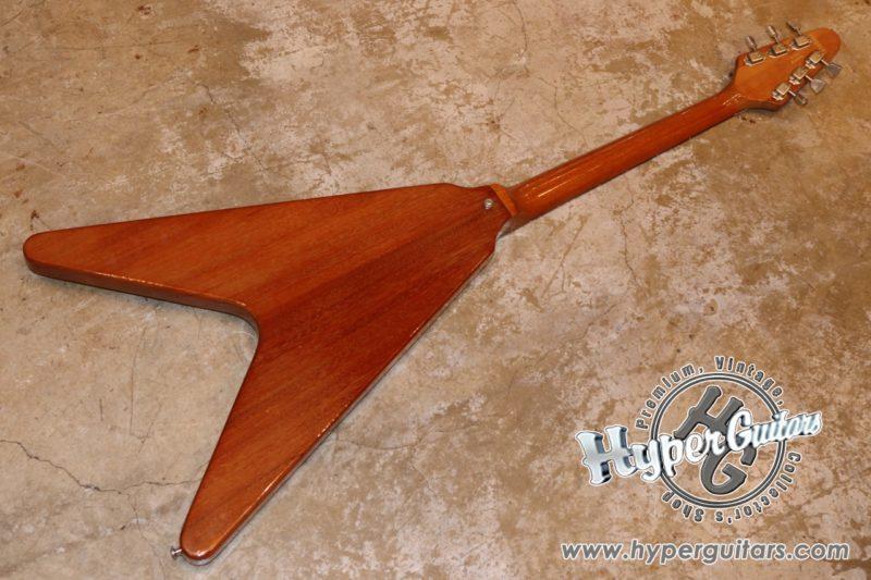 Gibson '79 Flying V