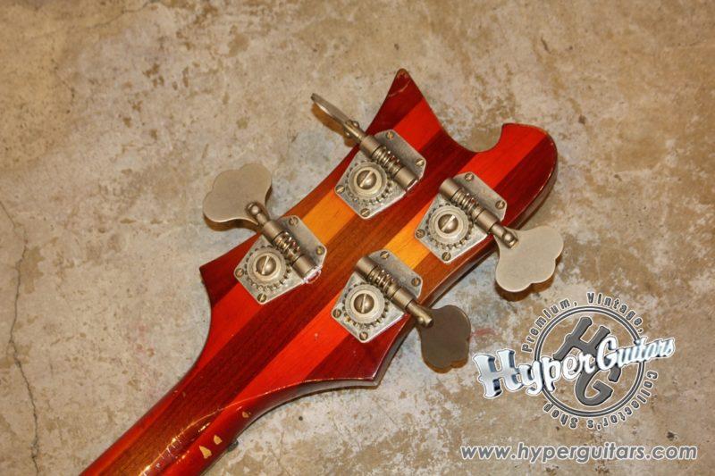 Rickenbacker '67 #4005