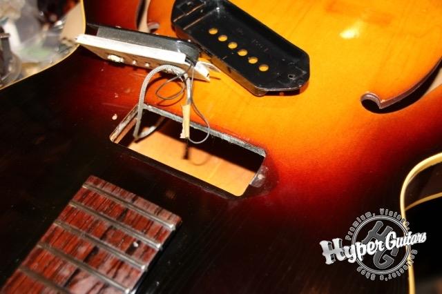 Gibson '60 ES-125T