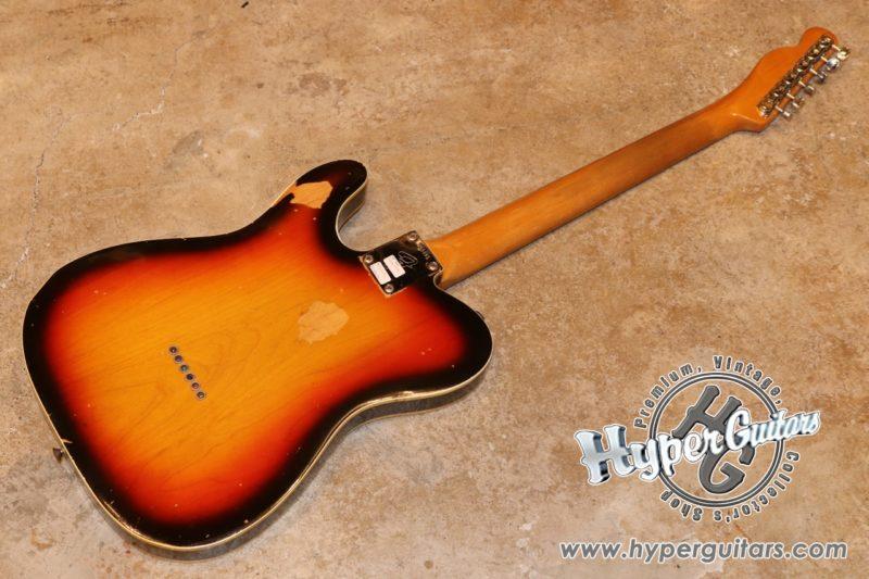 Fender '68 Custom Telecaster