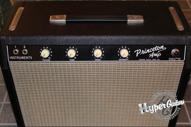 Fender '63 Princeton Amp