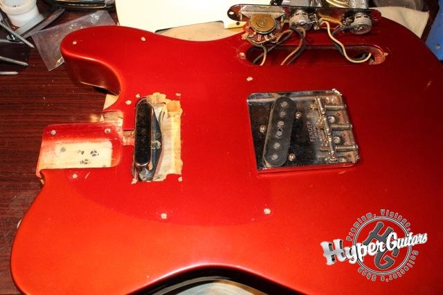 Fender '68 Telecaster