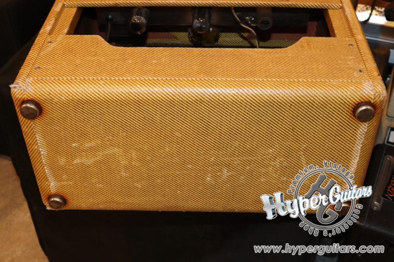 Fender '57 Princeton Amp