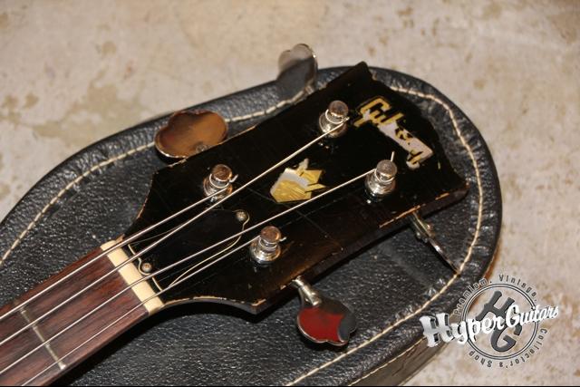 Gibson '69 EB-0