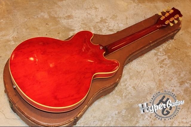 Gibson '60 ES-345TDC