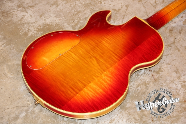 Gibson '73 L-5S