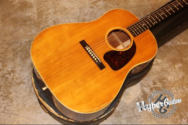 Gibson 40's J-50