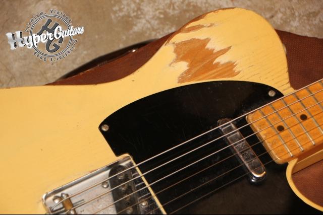 Fender '50 Broadcaster