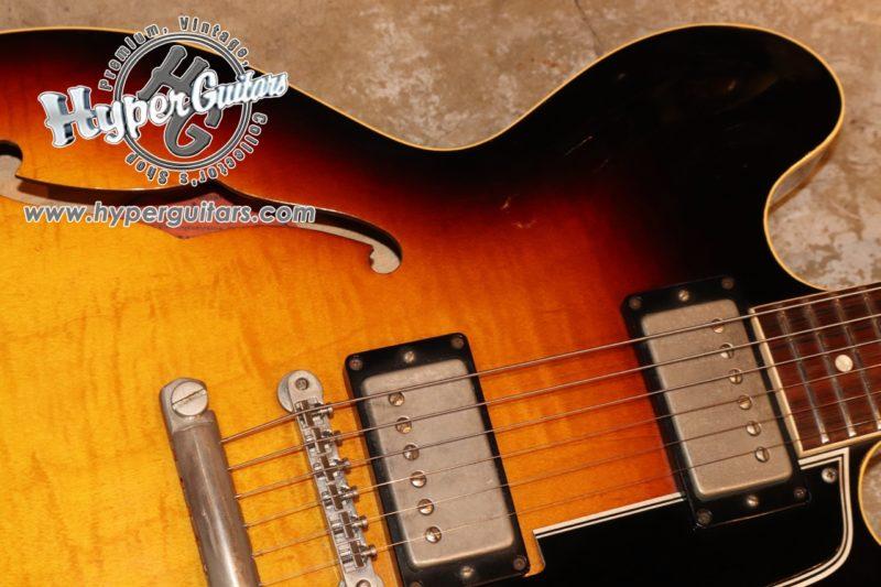 Gibson '60 ES-335TD