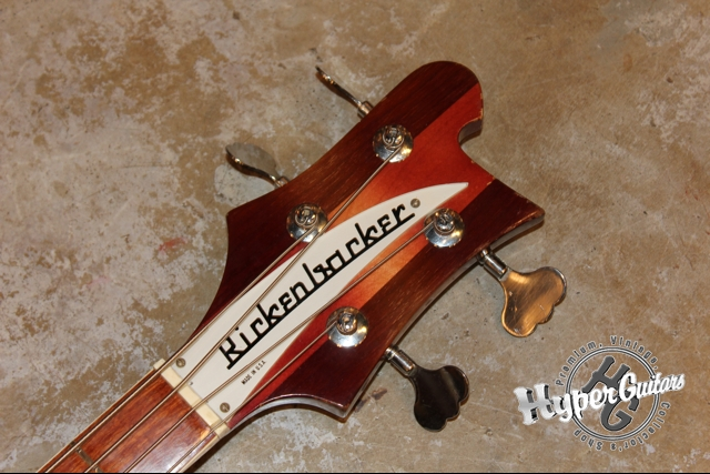 Rickenbacker '69 #4001