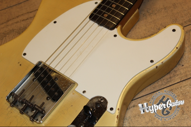 Fender '62 Esquire