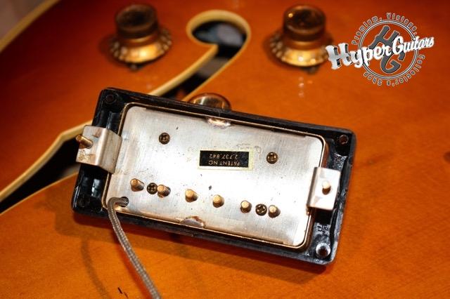 Gibson '66 Byrdland