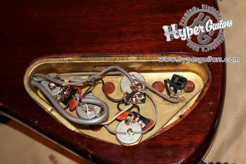 Gibson '65 Firebird VII