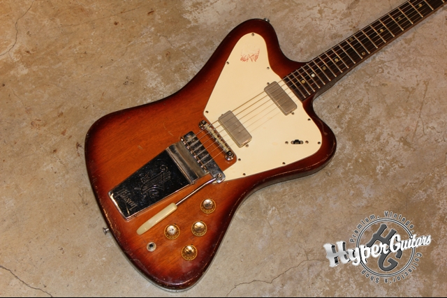 Gibson '65 Firebird V