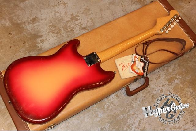 Fender '61 Duo Sonic