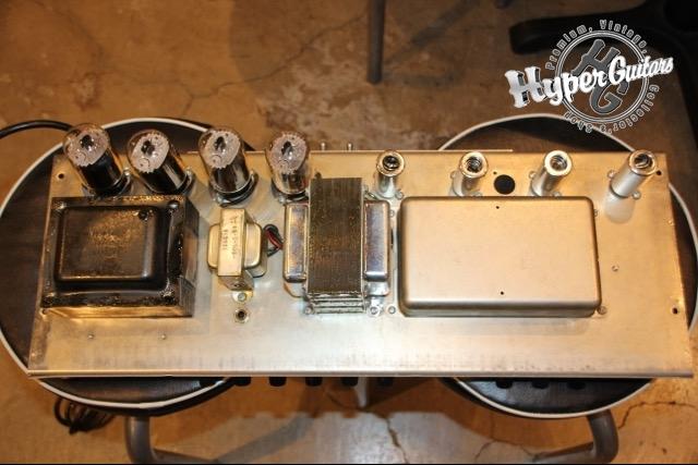 Fender '66 Showman Amp Head