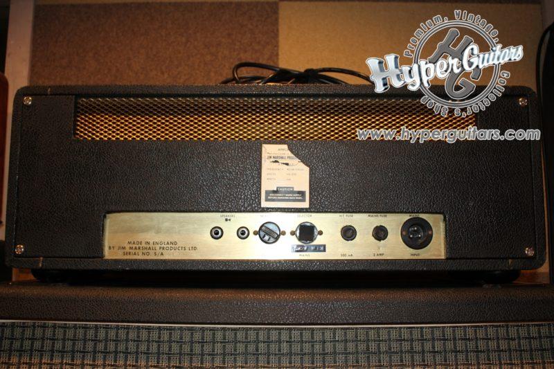 Marshall '70 #1986