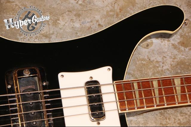 Rickenbacker '76 #4001