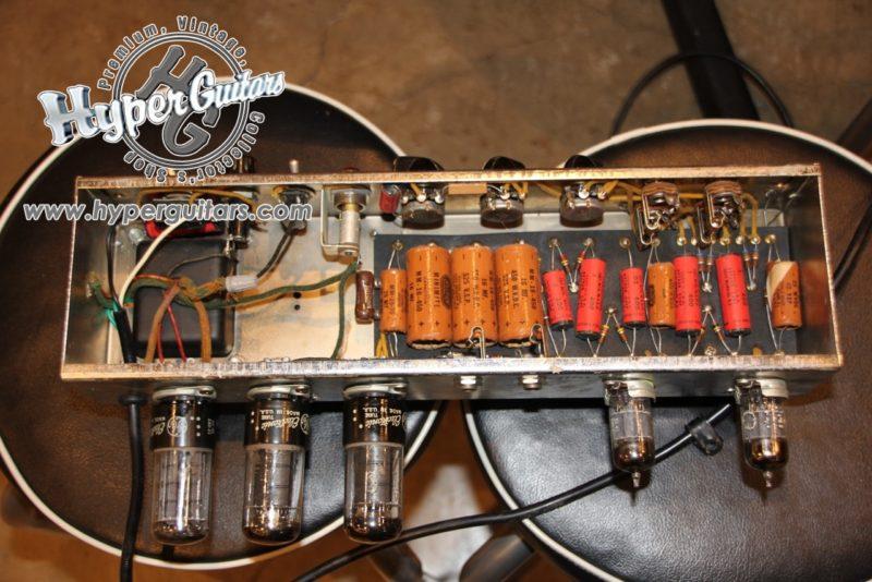 Fender '55 Deluxe Amp