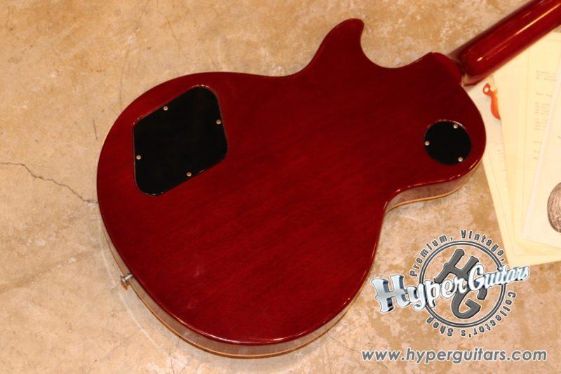 Gibson '82 Guitar Trader Les Paul Standard Kalamazoo Original
